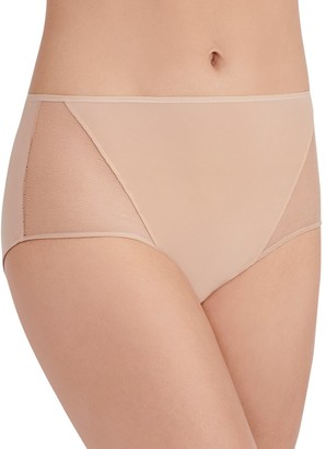 Vanity Fair Women's Breathable Luxe Hipster Panty 18180