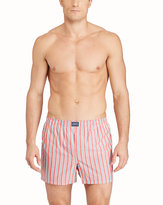 Ralph Lauren Print Cotton Boxer