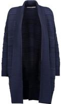 Diane von Furstenberg Taletha Metallic Knitted Cardigan