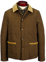 Beretta Microfiber Quilted Jacket
