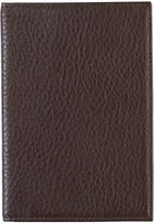 Johnston & Murphy Passport Cover