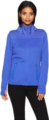 Champion Women's Premium Performance Fleece Full-Zip Jacket