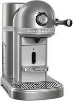 KitchenAid Kitchen Aid Nespresso Espresso Maker by KES0503