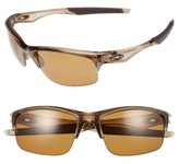 Oakley Men's Bottle Rocket 62Mm Polarized Sunglasses - Brown