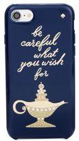 Kate Spade Jeweled Magic Lamp iPhone 6/7 Case