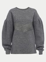Frame Cheer Sweater