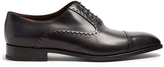 Fratelli Rossetti Liverpool leather derby shoes