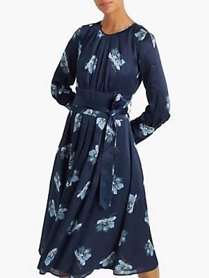 Club Monaco Alekzandrah Dress, Blue
