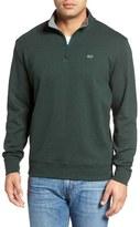 Vineyard Vines Men's Quarter Zip Sweater