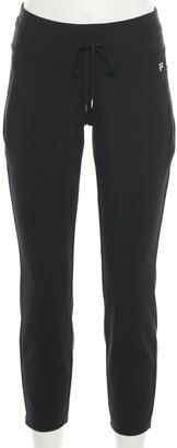 Fila Women's SPORT Midrise Trail Jogger Pants