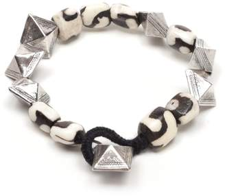 Saint Laurent Beaded Bracelet