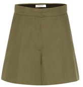 Valentino Cotton shorts