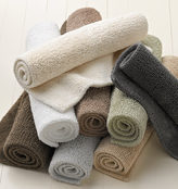 Rejuvenation Organic Cotton Reversible Bath Rug
