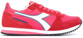 Diadora panelled sneakers - women - Polyamide/Tactel/rubber - 36