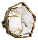 Lanvin Quartz Frida Ring