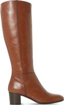 Dune Tarak leather boots