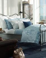 Ralph Lauren Home Indigo Montauk King Floral Comforter