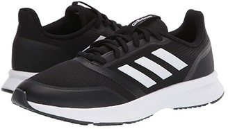 adidas Nova Flow (Core Black/Footwear White/Grey Six) Men's Running Shoes