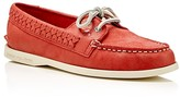 Sperry Quinn Boat Shoes