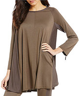 IC Collection Long Dolman Sleeve Tunic