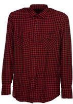 Salvatore Piccolo Checked Shirt