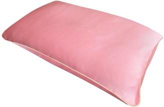Holistic Silk Pure Mulberry Silk Pillowcase Rose