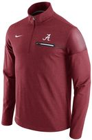 Nike Men's Alabama Crimson Tide Elite Coaches Dri-FIT Pullover