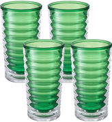 Tervis 16-oz. Mint Spring Set of 4 Insulated Tumblers