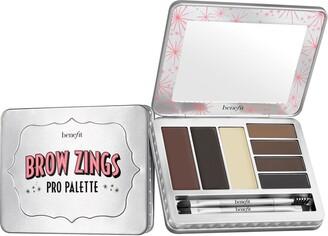 Benefit Cosmetics Brow Zings Pro Palette