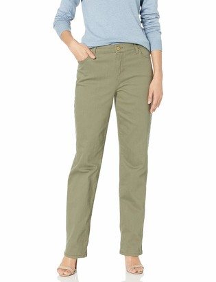 Bandolino Women's Mandie Signature Fit 5 Pocket Jean