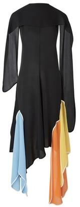 J.W.Anderson Silk dress