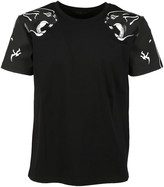 Valentino Panther Head T-shirt