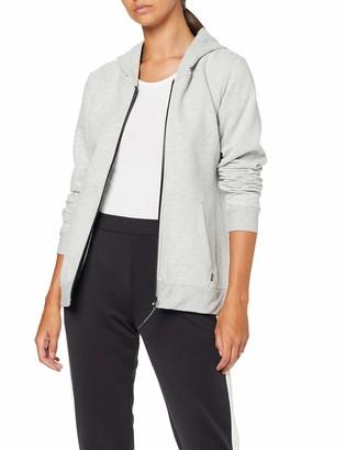 Chiemsee Women's Print Kangurutasche und aus GOTS-zertifizierter Produktion Hooded Sweatshirt