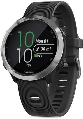 Garmin Forerunner645 Music GPS Running Smartwatch, 42.5mm