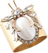 Joanna Buchanan Vintage Bug Napkin Rings, Set of 2