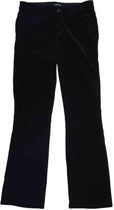 J Brand Black Cotton Jeans for Women