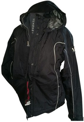Vuarnet Black Jacket for Women