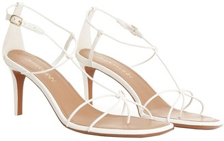 Zimmermann Strappy Heeled Sandal