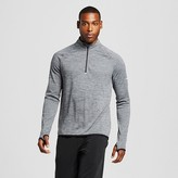 Champion Men's Running Cold Weather 1/4 Zip