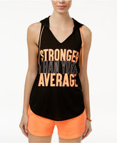 Energie Active Juniors' Layered-Look Tank Top