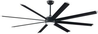 "Pottery Barn 84"" Stellar Indoor/Outdoor Ceiling Fan"