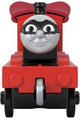 Thomas & Friends Large Engine Push Along - Superhero James