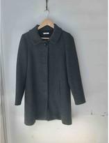 Hope Grey Wool Coat for Women