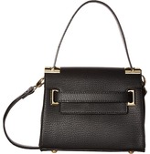 Gabriella Rocha Alaia Shoulder Purse