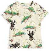 Mini Rodini Baby's, Toddler's, Little Boy's & Boy's Insects Printed Tee