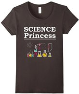 Science Princess Chemistry Set T-Shirt