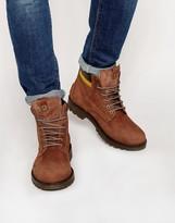 Wrangler Hunter Boots