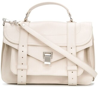 Proenza Schouler medium PS1 satchel bag