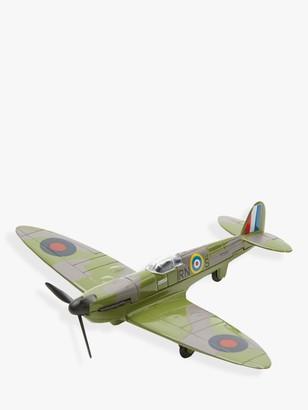 John Lewis & Partners Toy Spitfire Model