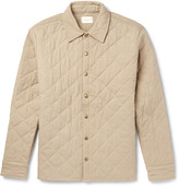 Simon Miller - Quilted Cotton Jacket